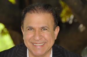 Farhad Rostamian, Instructor of ENGR 188