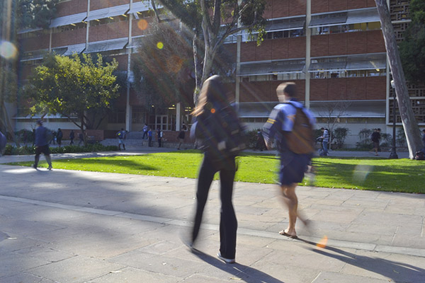 Ucla Fall 2020 Calendar Academic Calendar | MSOL